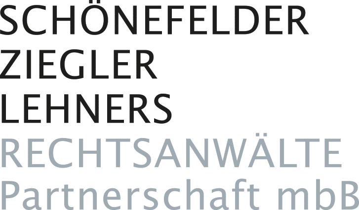 Kanzlei Schönefelder Ziegler Lehners Logo