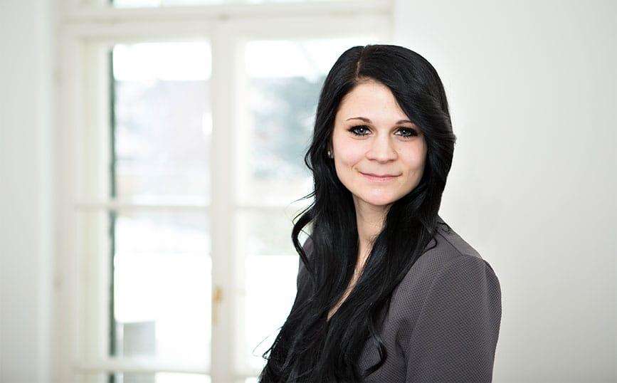 Andrea Heckmeier